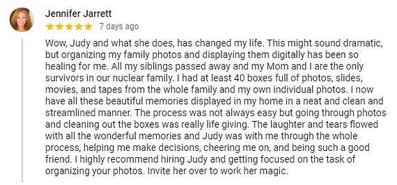 Jennifer Recommendation on Google.JPG