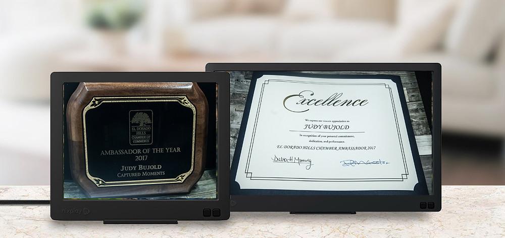 EDH Chamber Award 2018