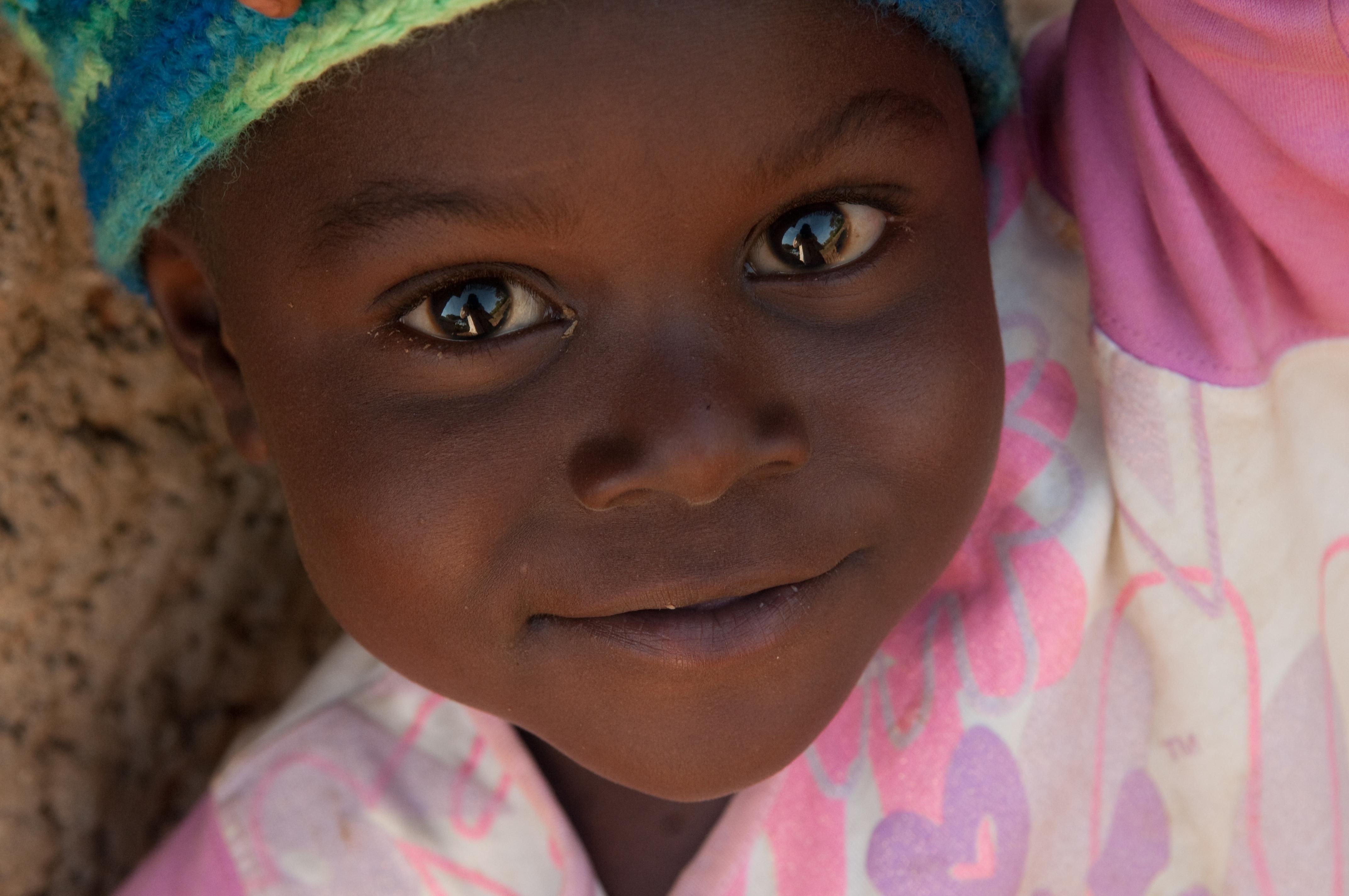 Marcie- Kenya