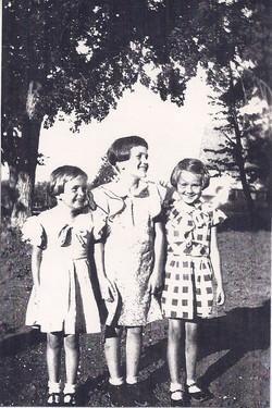 Sue Short-Family
