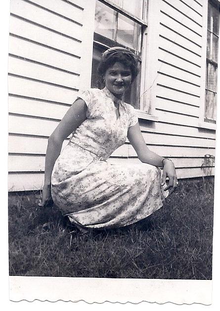 Mary Kawejsza
