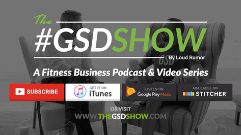 The #GSD Show | Trailer
