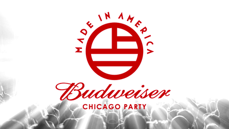 Budweiser Made in America Tour | Chicago Highlights