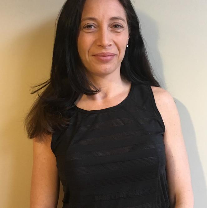 Silvia Illiano