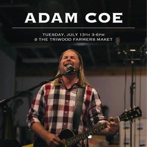 Adam Coe