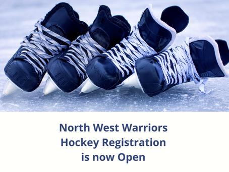 NWW 2020 Hockey Registration