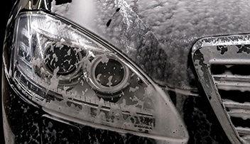 Maintenance Wash
