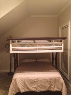 Downstiars-2nd Bedroom