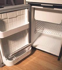 Van conversion appliances