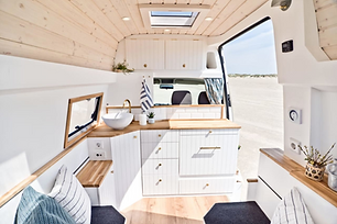 This is how to plan and design your campervan l;ayout