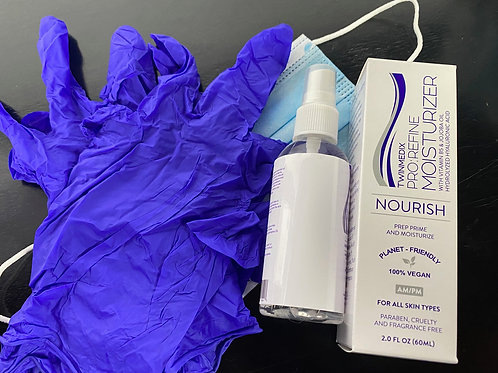 Twinmedix PPE KIT