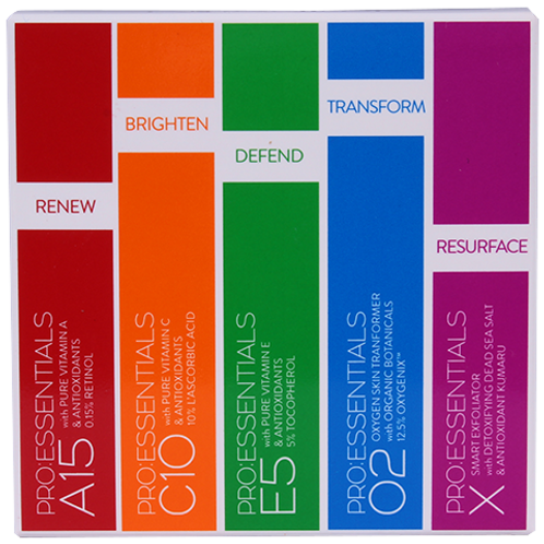 Twinmedix Travel Kit