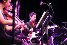 CWP Concert  @BPC