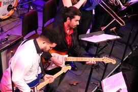 CWP Concert  @BPC W/Leon Yamil