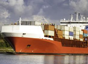 Redução na atividade industrial impacta nas importações em junho
