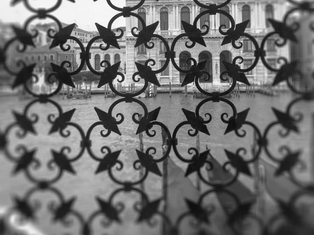 Chained Window View BW.jpg