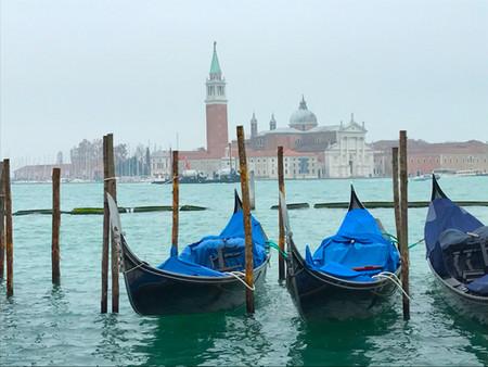 Venice Blue Gondolas Straight On CU.jpg