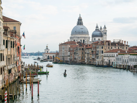 Venice Waters Solo Godola.jpg
