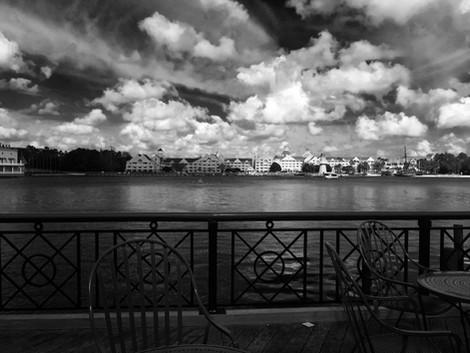 fl disneyworld clouds bw.jpg