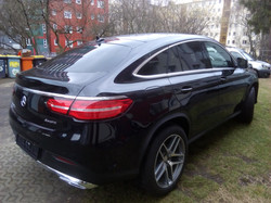 MB GLE Coupe