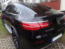 MB GLC Coupe