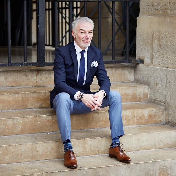 Philippe Alègre