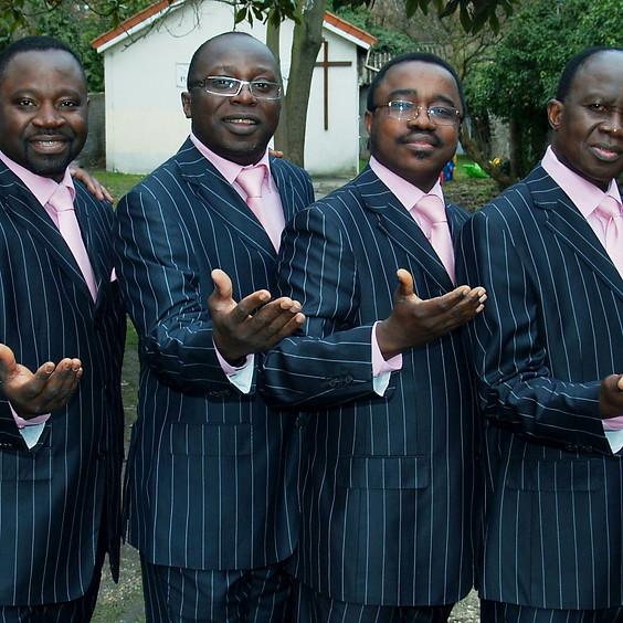 Elikya gospel singers