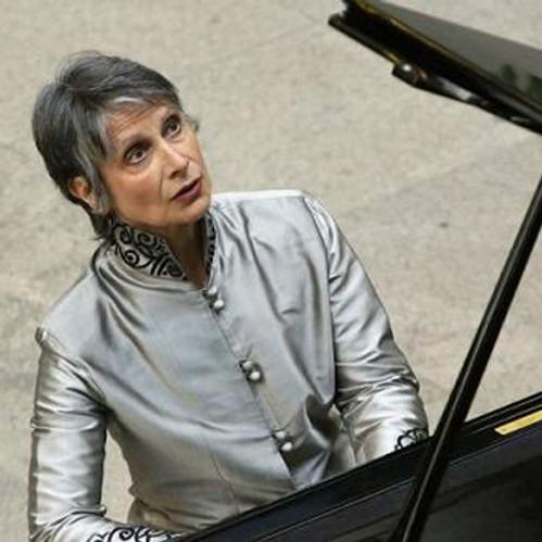 Chantal Stigliani
