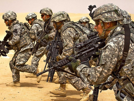 Gulf War Nexus Opinions On The Rise