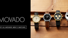 Finding The Best Movado Watch