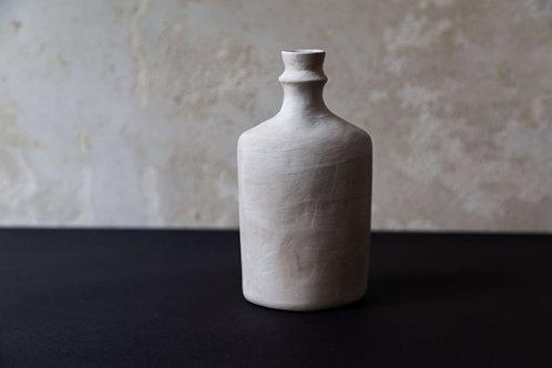 """Ceramic Vase """"Flos Perpetua III"""" by Studio MC"""