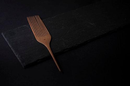 [Antique] Wooden Comb
