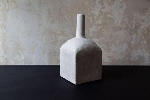 """Ceramic Vase """"Flos Perpetua V"""" by Studio MC"""