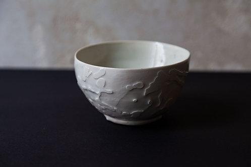 Tea Cup by Eva Trenz