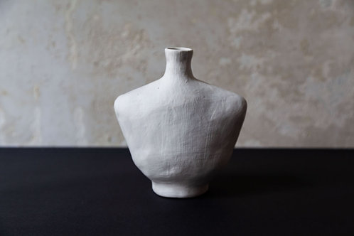 "Ceramic Vase ""Flos Perpetua VII"" by Studio MC"
