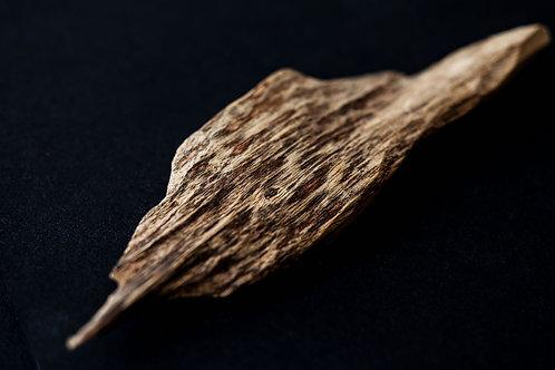 Natural Incense :  Cambodian Oud