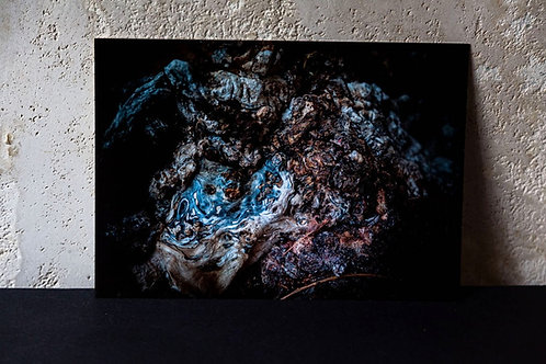 Postcard : Per-fumum I