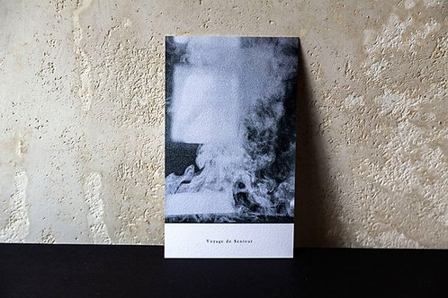 Postcard : Voyage de Senteur