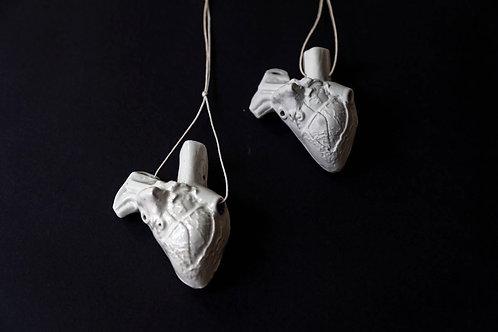 Wearable (He)art by Ioana Sisea