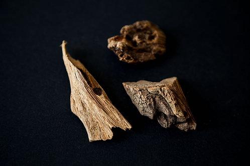 Natural Incense : Malaysian Wild Oud