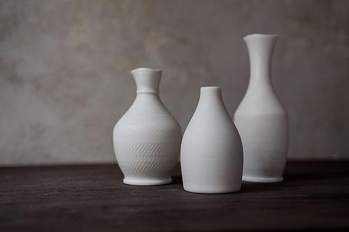 Porcelain Vase by Cuze