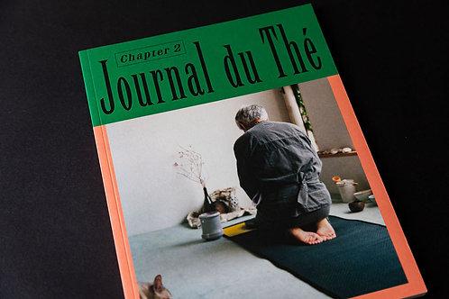 Journal du Thé #2
