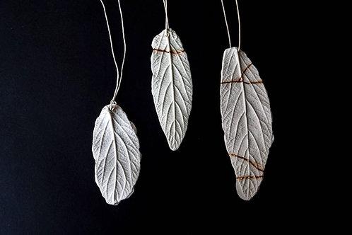Porcelain Object by Ioana Sisea