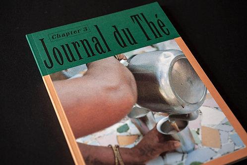 Journal du Thé #3