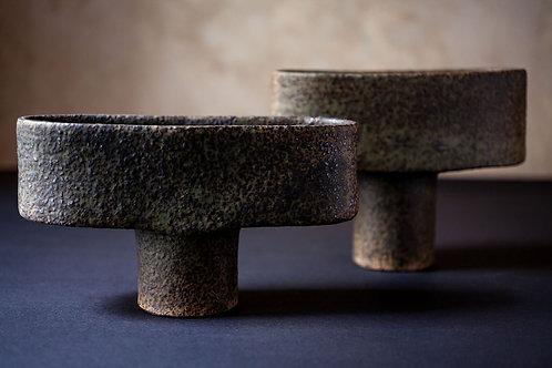 Ceramic Smudge Burner I by Cuze