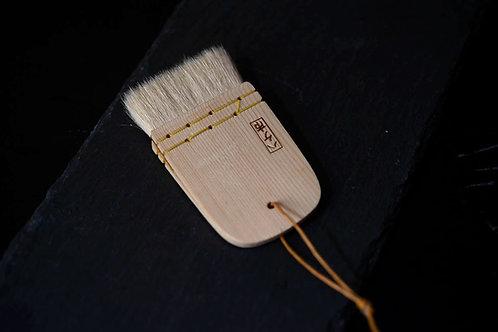 Geisha Face Brush