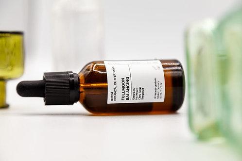 Botanical Oil Treatment : Fullmoon Balancing