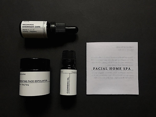 Facial Home Spa