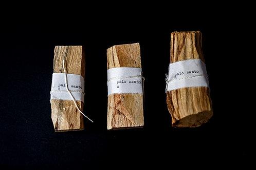 Palo Santo Stick - Thick Piece