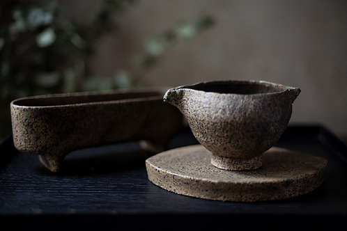 Sake Carafe Katakuchi by Cuze